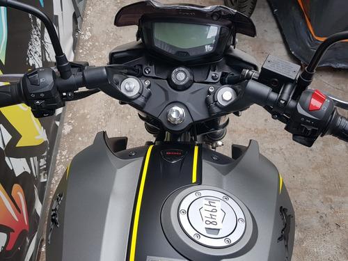 tvs rtr 200 v4 naked 0km 2020 21 hp llévala patentada 22/02