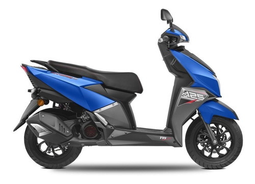 tvs scooter ntorq 125 3v @connect en suzukicenter