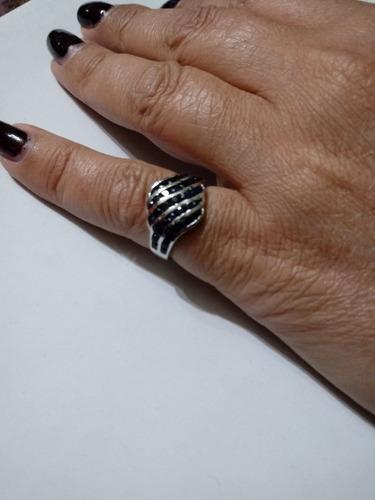 tw anel safira natural