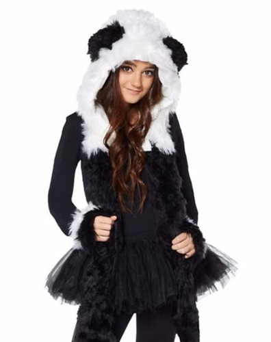 tween pippa the panda bear costume - the signature collectio