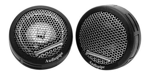 tweeter de alta frecuencia para carro audiopipe ntc-1525 x 2