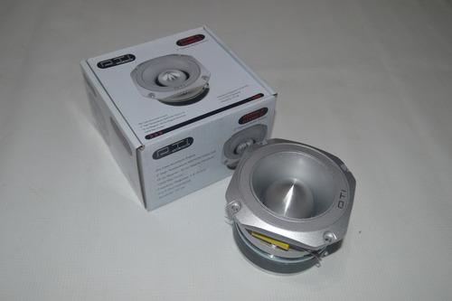 tweeter dti - dt800/4 - 120 watts / 60 rms ( unidad )