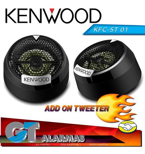 tweeter  kenwood 160w kfc-st01