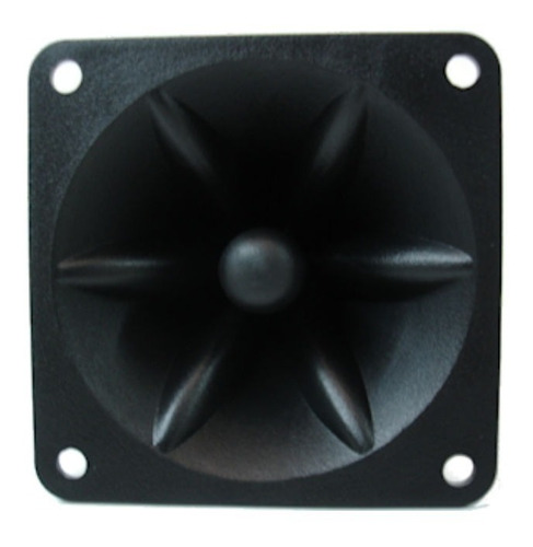 tweeter piezoelectrico moon m178 150w 85 x 85 mm esdj
