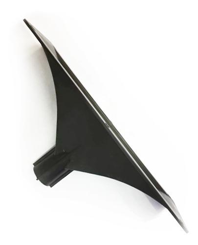 tweeter plástico tipo trompeta para driver de 1,5