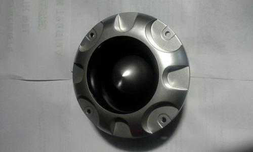 tweeter power acoustik 200w / 100w rms nx-3. 1.75