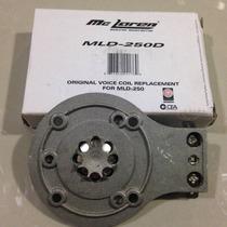 Membrana Para Driver Mc Laren Mld-250