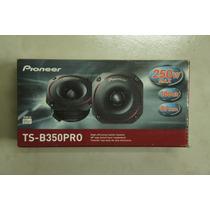 Tweeter Tipo Bala Pioneer Ts-b350pro 250w