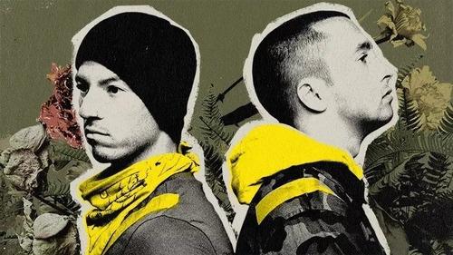 twenty one pilots - trench - álbum digital en flac