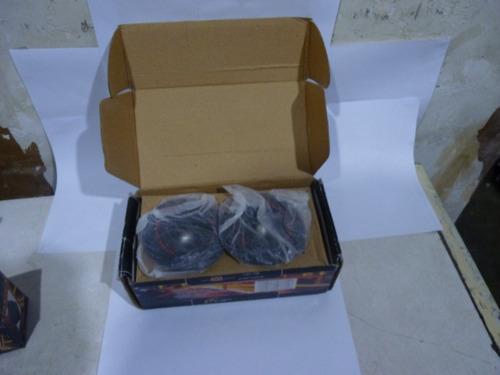 tweter tipo bala 400 rms max modelo hp19 marca hp audio