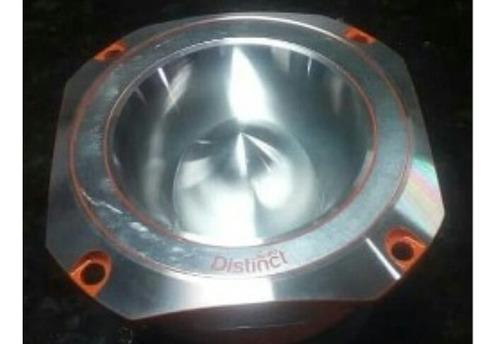 twetter 1.75 distinct audio titanium
