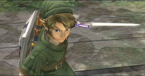 twilight princess wii the legend zelda