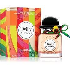 b8576c8dbf6 Twilly D hermès Eau De Parfum 50ml - Hermes - R  339