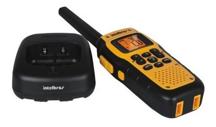 twin waterproof radio comunicador intelbras