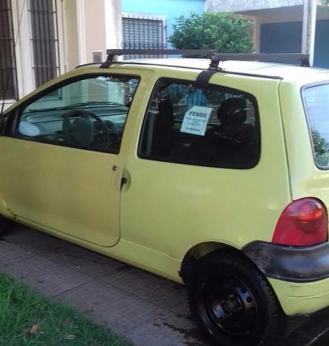 twingo 2000 full sedan 3 puertas