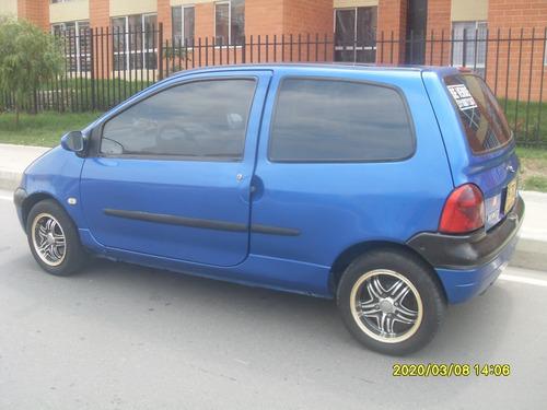 twingo 2003
