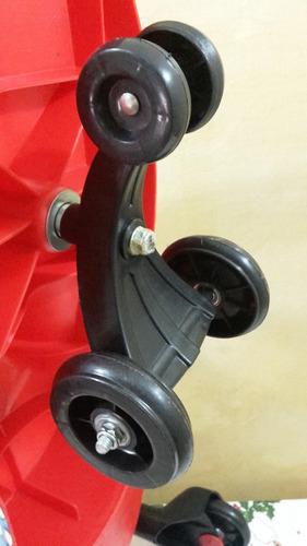 twist car carritos  montables tipo plasmacar  unisex