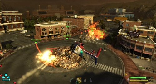 twisted metal ps3 original -play colombia