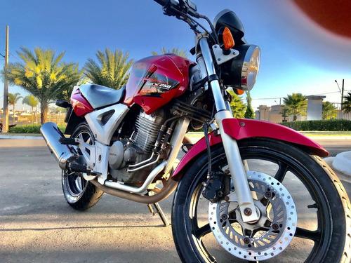 twister 250 cc 2008 doc 2020 ok