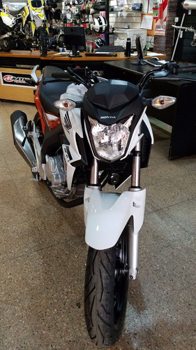 twister 250 honda cbx