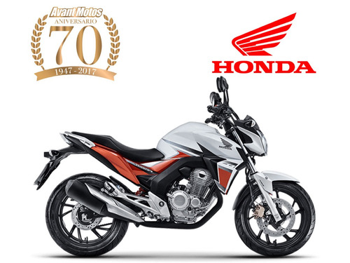 twister motos honda 250