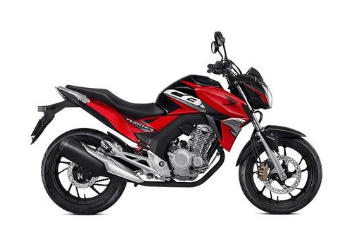 twister motos moto honda