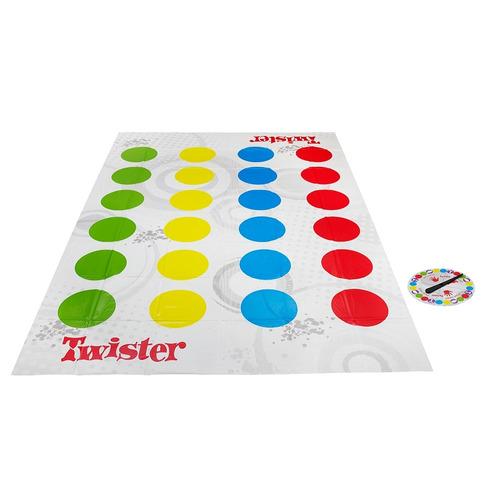twister popular 13029 juego hasbro original toyco educando