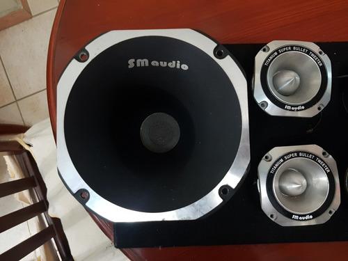 twister sm audio 400w como nuevos