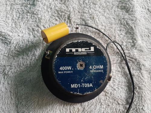 twistter md sound 400 watts