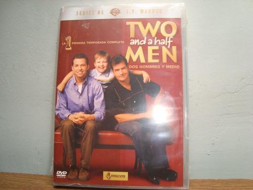 two and a half men temporada 1 serie tv en dvd