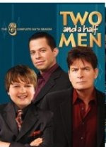 two and a half men temporada 6 - original nueva y sellada