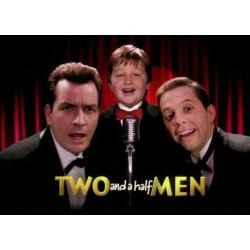 two and half men temporada