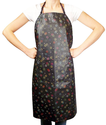 two lumps of sugar 2 by 2-inch squares adult apron