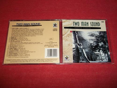 two man sound - tropical classics nac ed 1993 unico mdisk