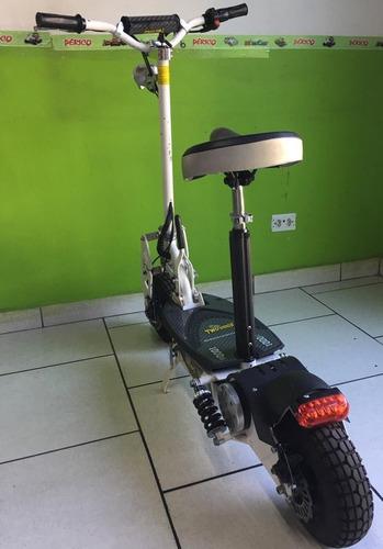 twodogs scooter eletrica semi nova1000whats 36v