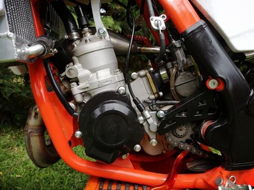 txm 85cc 2t 29hp rodado !9 del 16 trasero motocross