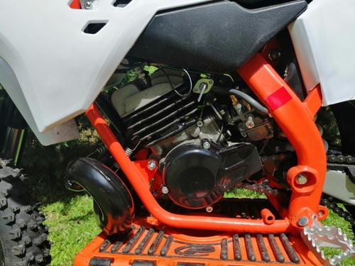 txm pit pro 50cc