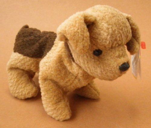6924cae2588 Ty Beanie Babies Tuffy The Terrier Dog Peluche De Peluche An ...