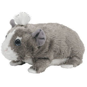 Ty Beanie Baby - Flash The Guinea Pig By Beanie Babies -   377.600 ... 33338fb4919