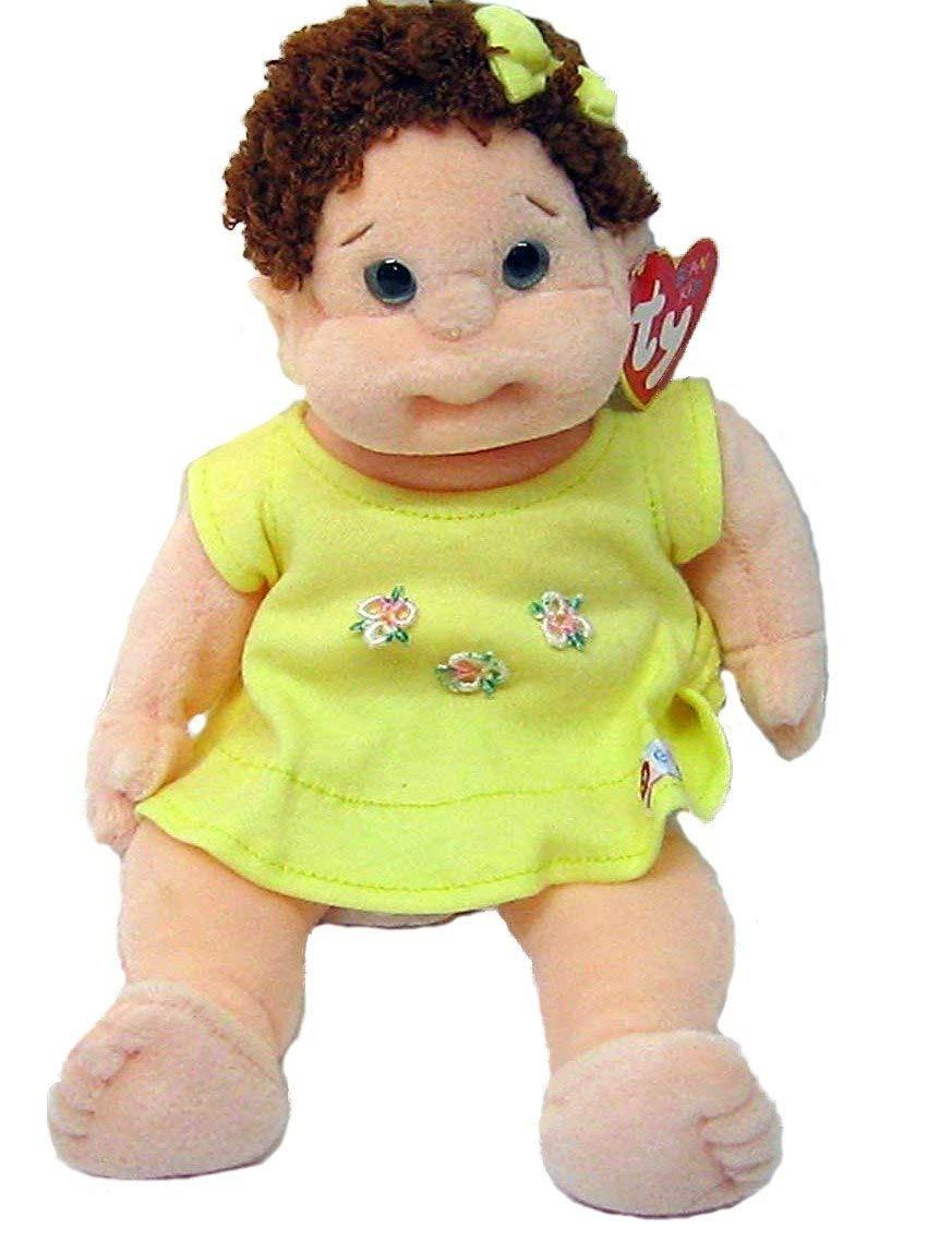 d1f378899f7 Ty Beanie Kids Curly... -   92.346 en Mercado Libre