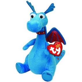 Ty Disney Mcstuffins Dragón Stuffy Doc FJ13lcTK