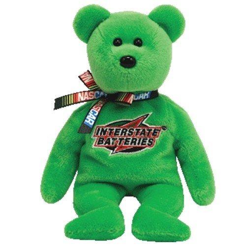 ty oso: ty nascar j.j. yeley # 18 - bear buho store