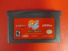 ty the tasmanian tiger 3 - gba