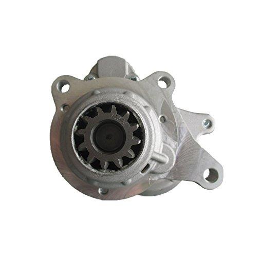 tyc 1-06675 motor de motor de arranque reemplazo