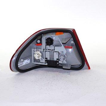 tyc 11-5189-00 mercedes benz e - clase pasajero lado reempla