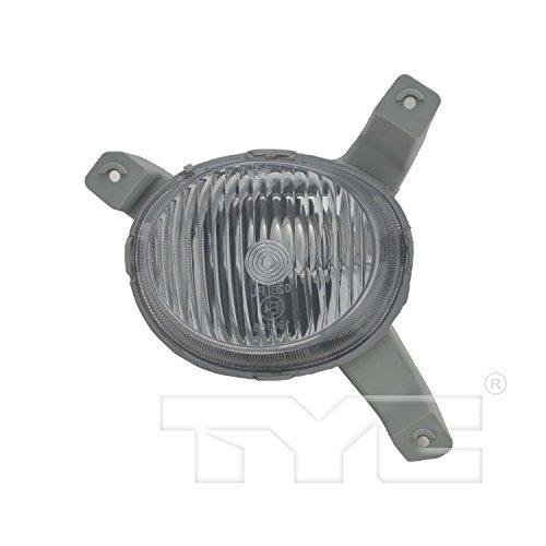 tyc 19-12182-00-1 reemplazo dejó niebla de la lámpara (che