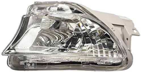 tyc 19-5996-01-1 lexus lámpara de niebla reemplazo izquierda