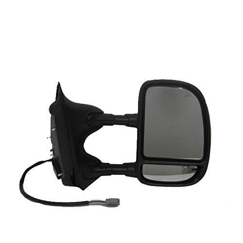 tyc 3030141 vado derecho non - calentado reemplazo espejo