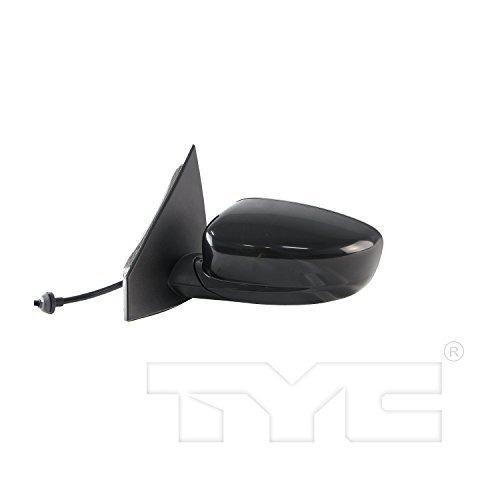 tyc 3940032 espejo izquierdo de reemplazo non calentado (dar