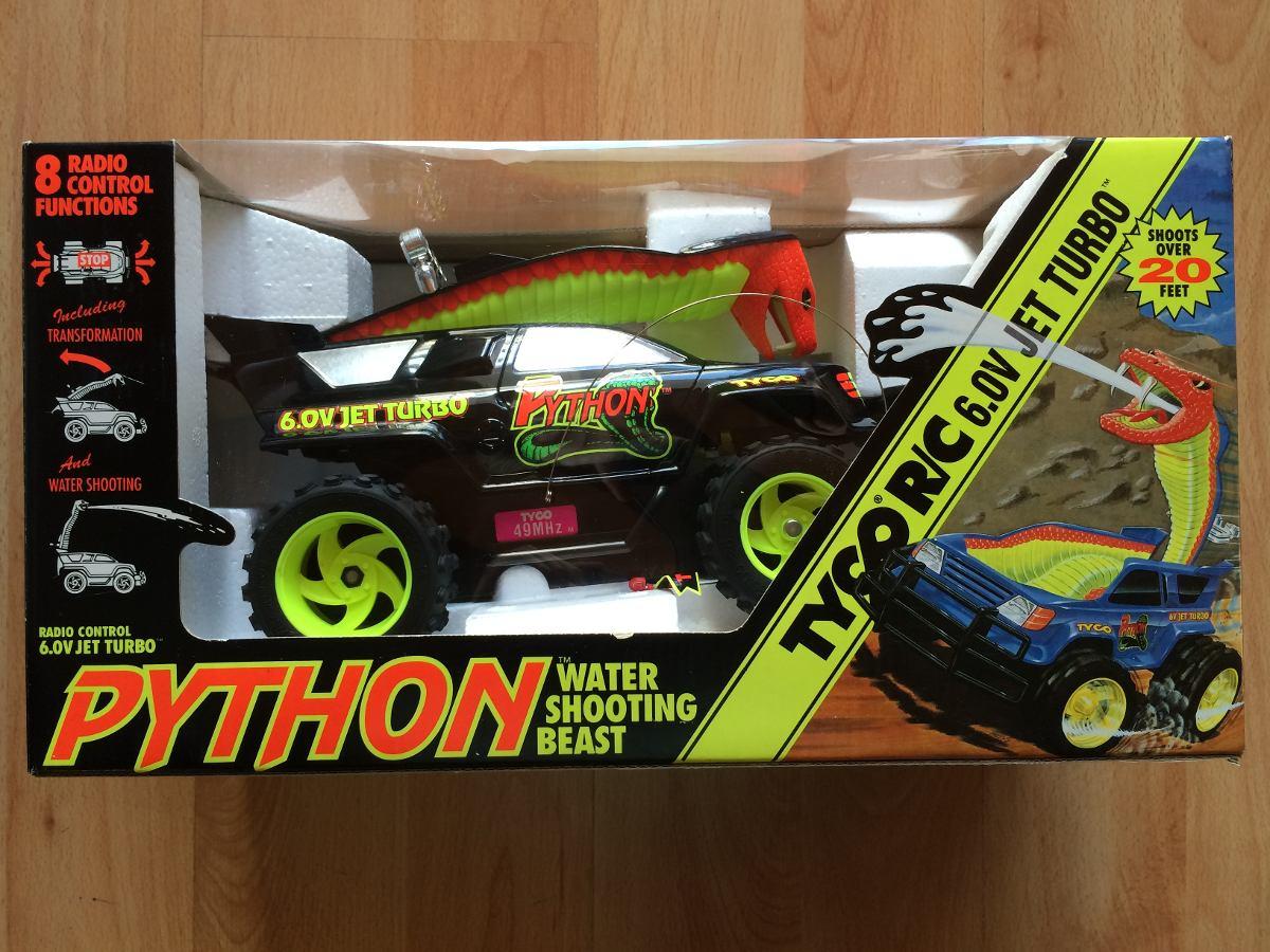 100+ Tyco Rc Python – yasminroohi